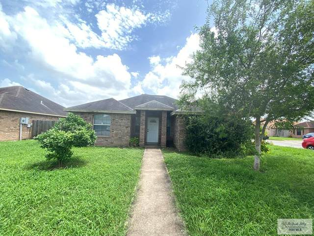1014 Hope River Dr., Brownsville, TX 78520 (MLS #29723894) :: The Monica Benavides Team at Keller Williams Realty LRGV