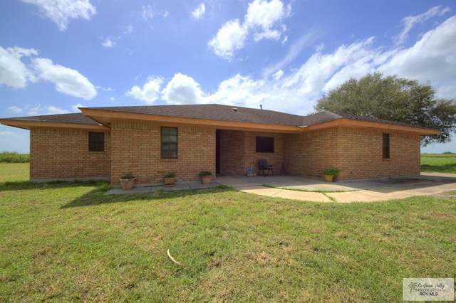 32057 Whipple Rd., Los Fresnos, TX 78566 (MLS #29723895) :: The Monica Benavides Team at Keller Williams Realty LRGV