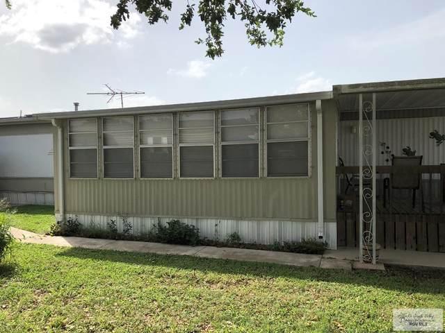 1410 Sunwest Blvd., Harlingen, TX 78552 (MLS #29723901) :: The Monica Benavides Team, LLC