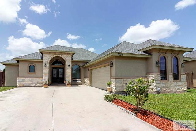 7054 Cross Vine, Brownsville, TX 78526 (MLS #29723938) :: The Monica Benavides Team at Keller Williams Realty LRGV