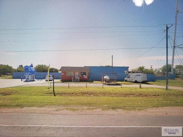 22592 Hwy, San Benito, TX 78586 (MLS #29723944) :: The Monica Benavides Team at Keller Williams Realty LRGV