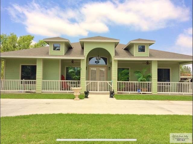2526 Jaime Cir., Brownsville, TX 78521 (MLS #29723948) :: The Monica Benavides Team at Keller Williams Realty LRGV