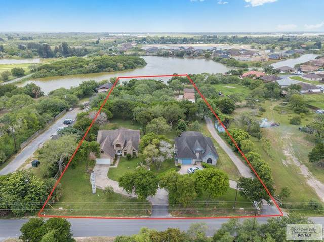 6868 Travis Rd., Brownsville, TX 78521 (MLS #29723981) :: The Monica Benavides Team at Keller Williams Realty LRGV