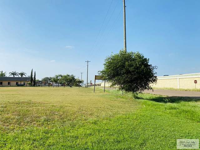3 Business 77, Lyford, TX 78569 (MLS #29723990) :: The MBTeam