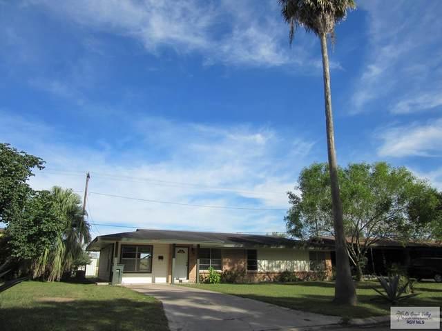 2409 N Parkwood Dr #15, Harlingen, TX 78550 (MLS #29724012) :: The Monica Benavides Team at Keller Williams Realty LRGV