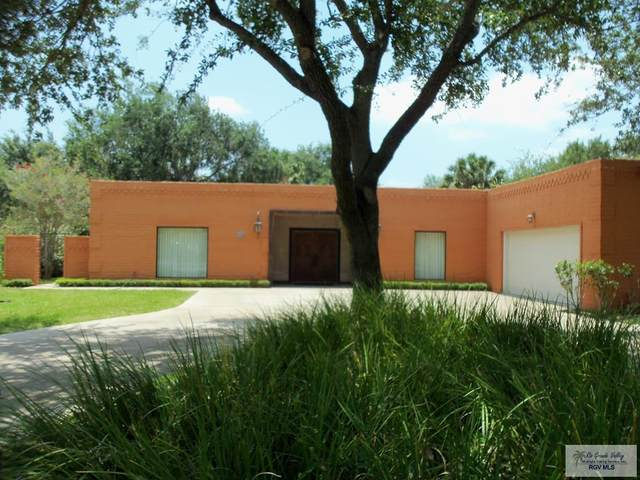 218 W Palm Valley Dr., Harlingen, TX 78552 (MLS #29724045) :: The Monica Benavides Team at Keller Williams Realty LRGV