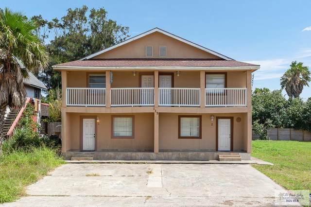 115 E Saturn #2, South Padre Island, TX 78597 (MLS #29724086) :: The MBTeam