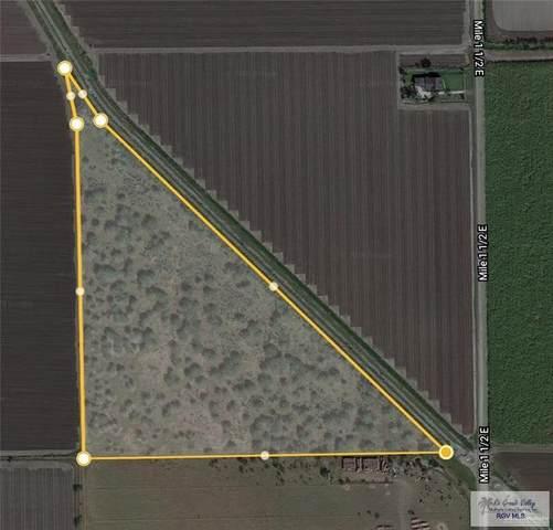 000 N Mile 1 1/2, Mercedes, TX 78570 (MLS #29724094) :: The MBTeam