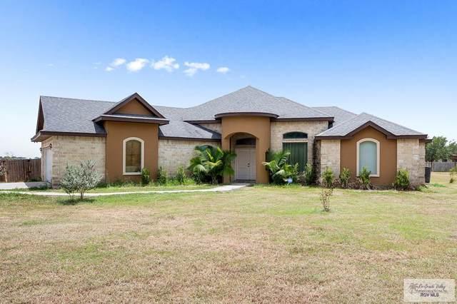 29616 Gracia Rd., Rio Hondo, TX 78583 (MLS #29724114) :: The MBTeam