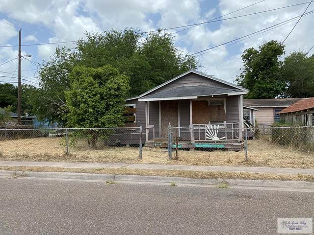 1735 9TH ST., Brownsville, TX 78520 (MLS #29724129) :: The Monica Benavides Team, LLC