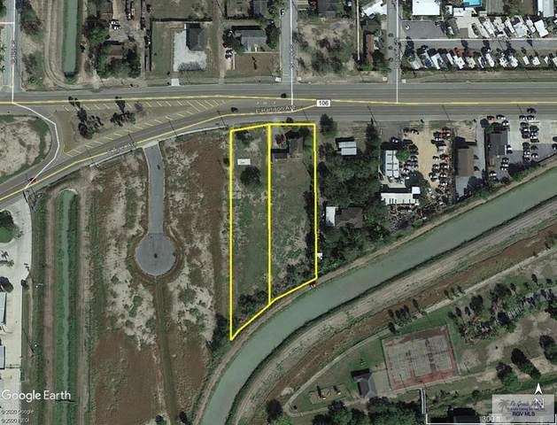 2700 E Harrison Ave., Harlingen, TX 78550 (MLS #29724164) :: The MBTeam