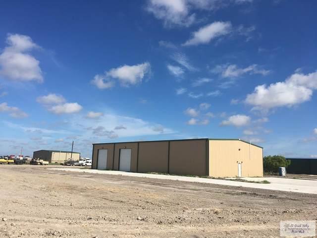 101 Bob Youker St., Harlingen, TX 78550 (MLS #29724173) :: The MBTeam