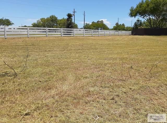1 Augusta Dr. #36, Laguna Vista, TX 78578 (MLS #29724181) :: The Monica Benavides Team at Keller Williams Realty LRGV