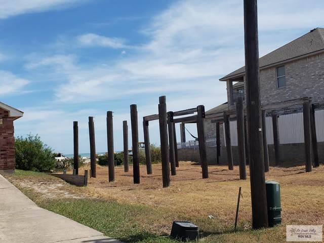 1710 North Shore Dr, Port Isabel, TX 78578 (MLS #29724192) :: The Monica Benavides Team at Keller Williams Realty LRGV