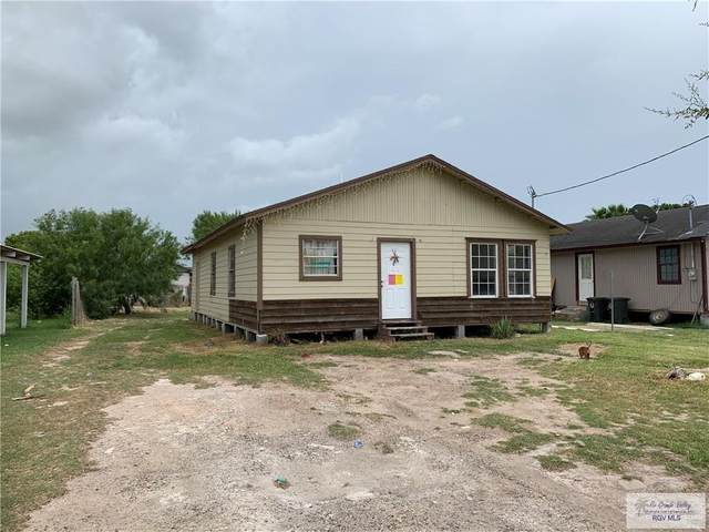 1003 Fresno Dr., Weslaco, TX 78596 (MLS #29724196) :: The Monica Benavides Team at Keller Williams Realty LRGV