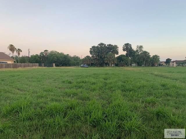 Lot 8 Garrett Rd., Harlingen, TX 78550 (MLS #29724260) :: The MBTeam
