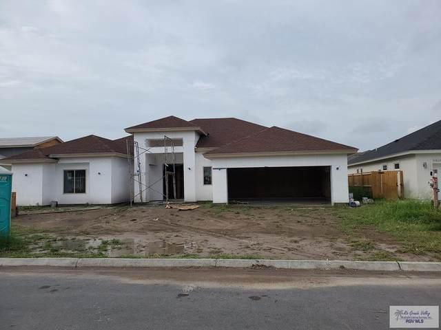 5832 Kings Crossing, Brownsville, TX 78526 (MLS #29724265) :: The MBTeam