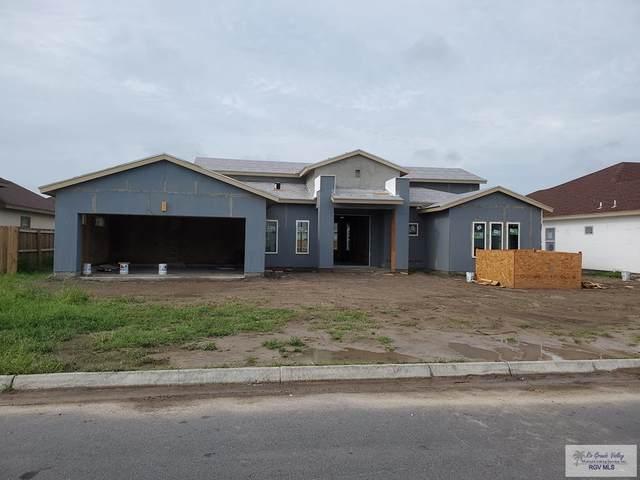 5840 Kings Crossing, Brownsville, TX 78526 (MLS #29724266) :: The MBTeam