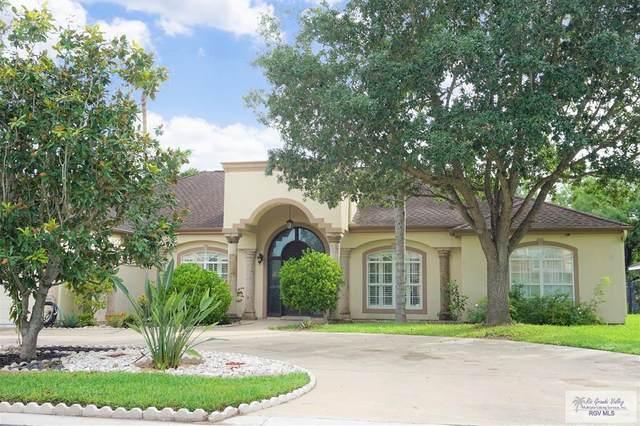1517 Santa Ana Ave., Rancho Viejo, TX 78575 (MLS #29724276) :: The Monica Benavides Team at Keller Williams Realty LRGV