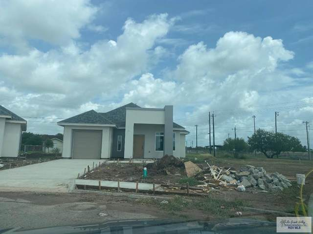 102 Palace Ave., San Benito, TX 78586 (MLS #29724345) :: The Monica Benavides Team at Keller Williams Realty LRGV