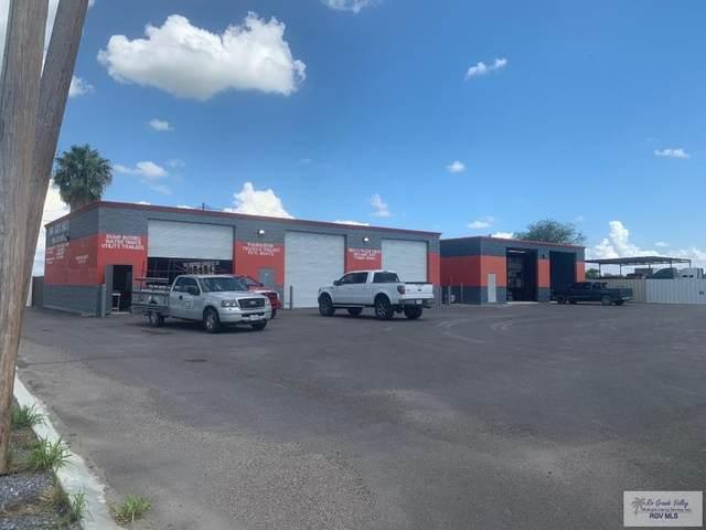 239 E Business 83, Alamo, TX 78516 (MLS #29724379) :: The MBTeam