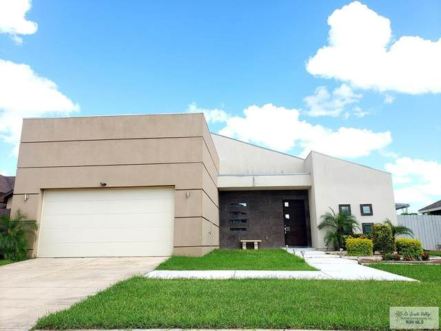 7036 Post Oak, Brownsville, TX 78526 (MLS #29724385) :: The MBTeam