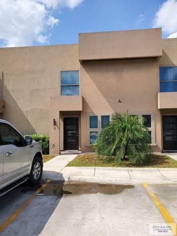 2550 Weslaco Rd A 3, Brownsville, TX 78520 (MLS #29724439) :: The Monica Benavides Team at Keller Williams Realty LRGV