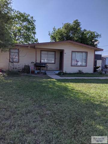 103 Brazil St., Los Fresnos, TX 78566 (MLS #29724450) :: The Monica Benavides Team at Keller Williams Realty LRGV