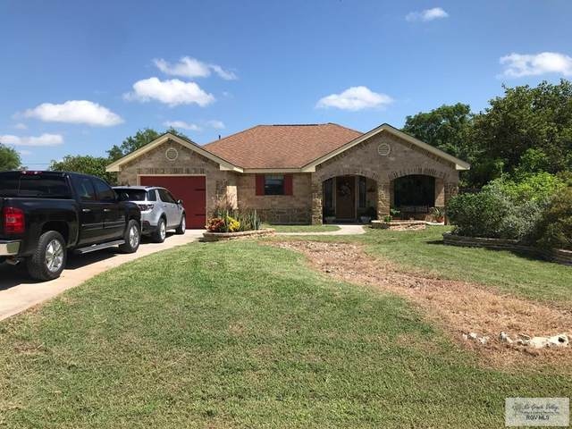 17975 Betty Bob Dr., Harlingen, TX 78552 (MLS #29724453) :: The Monica Benavides Team at Keller Williams Realty LRGV