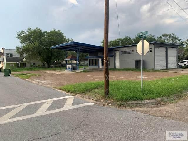 800 Robertson St., San Benito, TX 78586 (MLS #29724463) :: The Monica Benavides Team, LLC