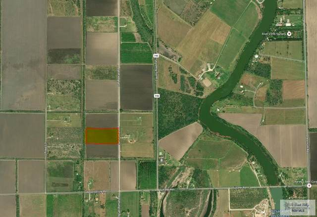 0 N San Roman, Bayview, TX 78566 (MLS #29724483) :: The MBTeam