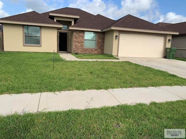 7313 370TH TC ST, Brownsville, TX 78521 (MLS #29724548) :: The MBTeam