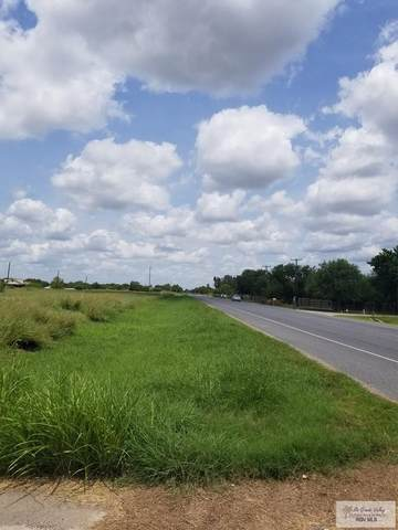 0 SW Military Hwy., Brownsville, TX 78520 (MLS #29724589) :: The MBTeam