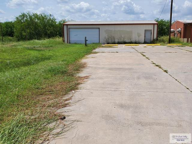25904 Fm 1846, San Benito, TX 78586 (MLS #29724609) :: The MBTeam