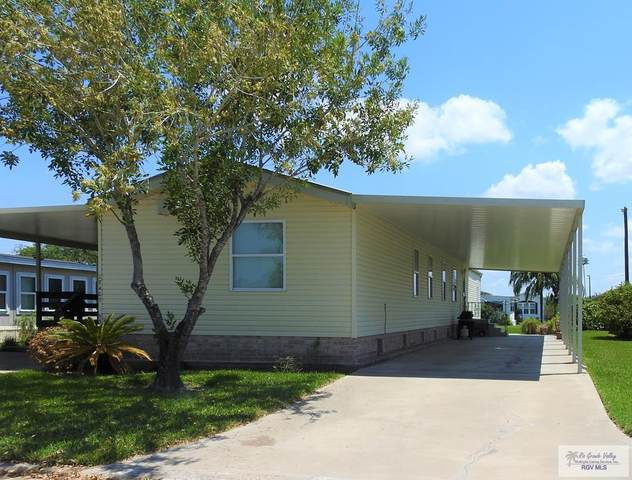 27405 Washington Ave., La Feria, TX 78559 (MLS #29724626) :: The MBTeam