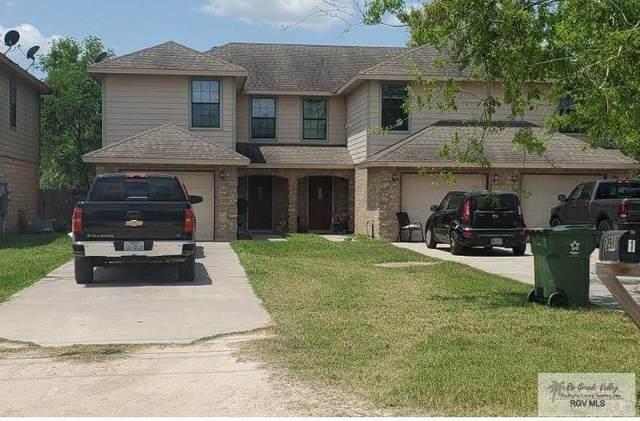 22910 Briggs Coleman Rd #15, Harlingen, TX 78550 (MLS #29724645) :: The MBTeam