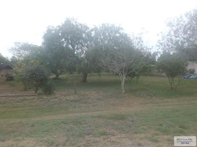 0000 Santa Isabel Blvd., Laguna Vista, TX 78059 (MLS #29724660) :: The MBTeam