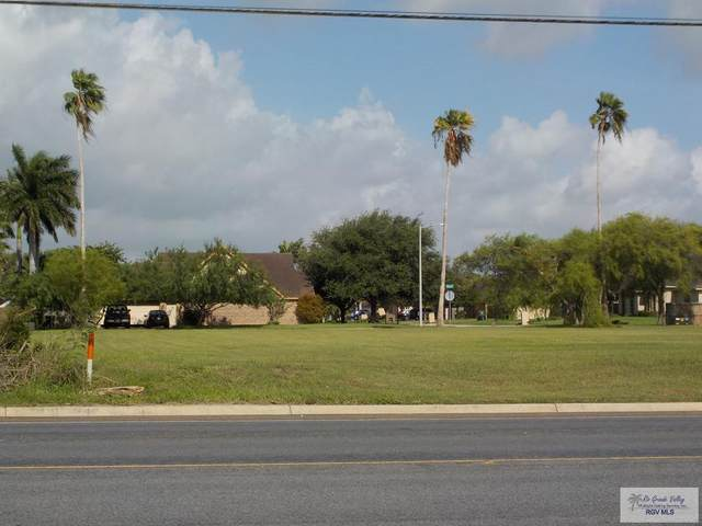 0000 Paredes Line Rd., Brownsville, TX 78526 (MLS #29724707) :: The MBTeam
