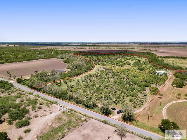 tbd Schafer Rd., Bayview, TX 78566 (MLS #29724748) :: The MBTeam