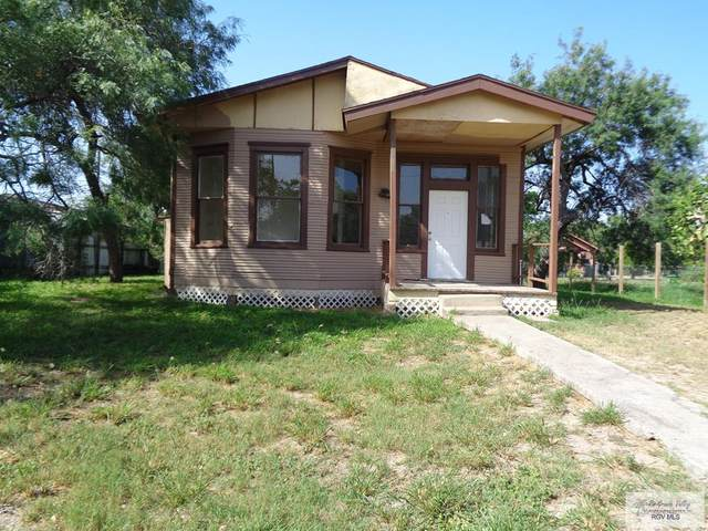 14 Elston Dr., Brownsville, TX 78520 (MLS #29724776) :: The MBTeam