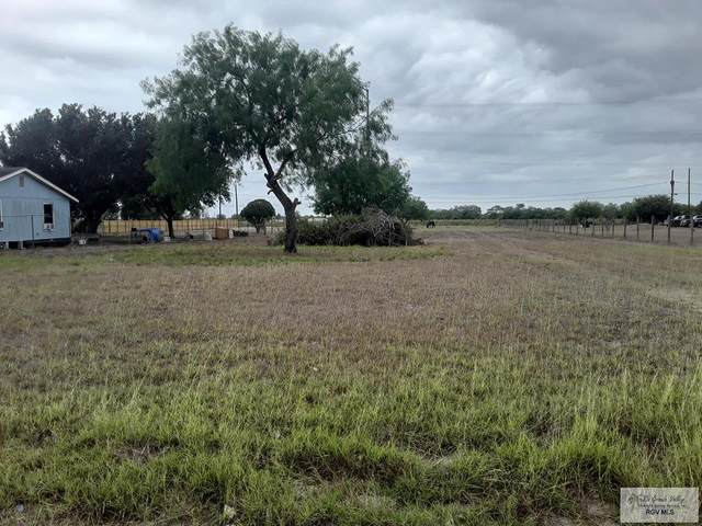 0 Paloma, San Benito, TX 78586 (MLS #29724809) :: The MBTeam