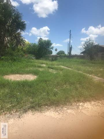 345 S Williams Rd., San Benito, TX 78586 (MLS #29724824) :: The MBTeam