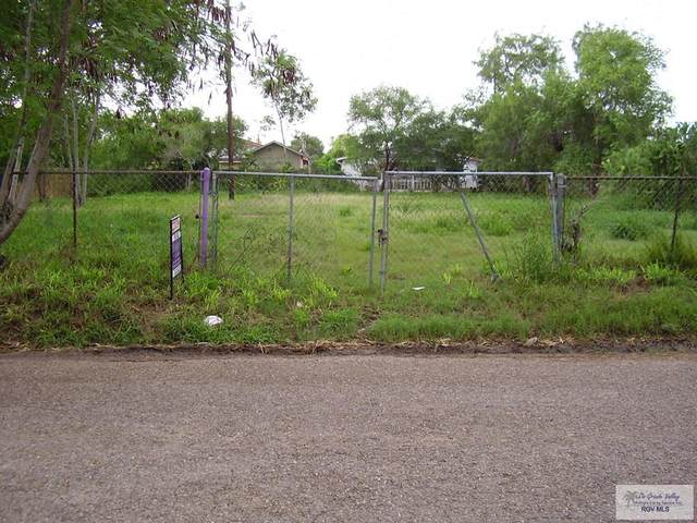 00 S Bowie St., San Benito, TX 78586 (MLS #29724831) :: The MBTeam