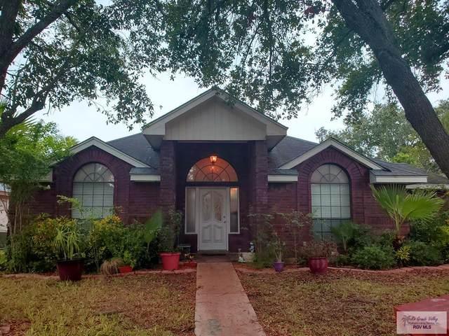 24112 Augusta Dr., Harlingen, TX 78552 (MLS #29724845) :: The MBTeam