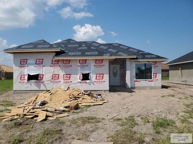 6224 Panther Dr., Brownsville, TX 78521 (MLS #29724906) :: The MBTeam