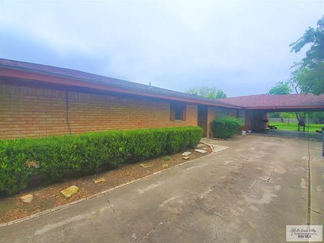 2311 Rio Hondo Rd., Harlingen, TX 78550 (MLS #29724913) :: The MBTeam