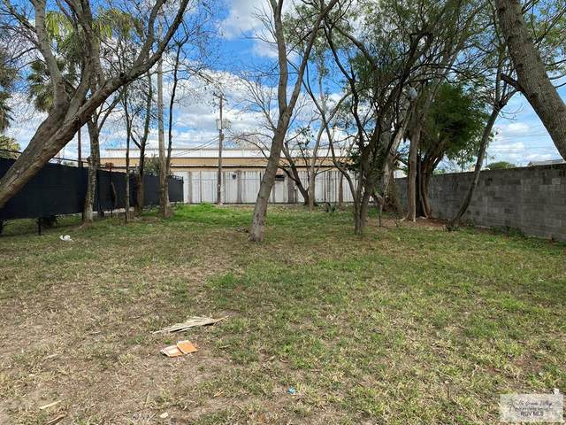 737 E Harrison St., Brownsville, TX 78520 (MLS #29724943) :: The Monica Benavides Team, LLC