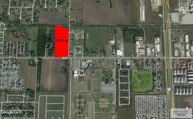 00 Wilson Road, Harlingen, TX 78550 (MLS #29724947) :: The MBTeam