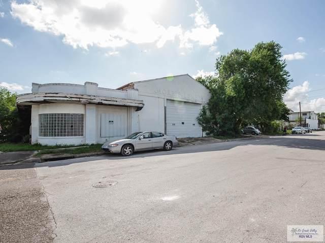 37 Palm Blvd., Brownsville, TX 78520 (MLS #29724948) :: The MBTeam
