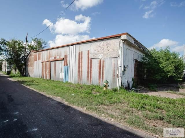 00 Palm Blvd., Brownsville, TX 78520 (MLS #29724949) :: The MBTeam